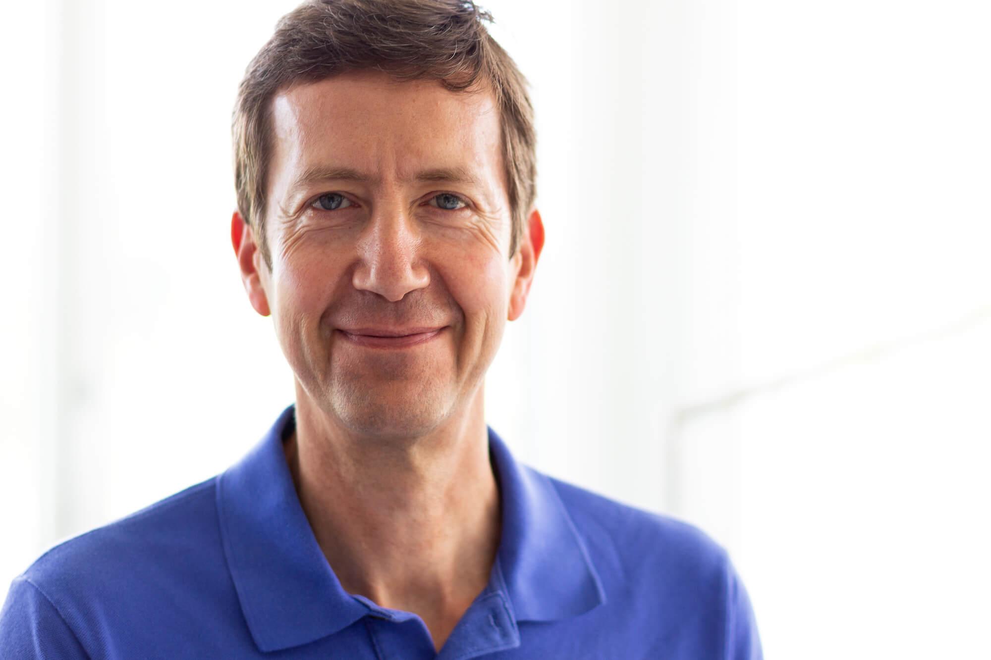 Dr. med. dent. Markus Henzler Kieferorthopädie München